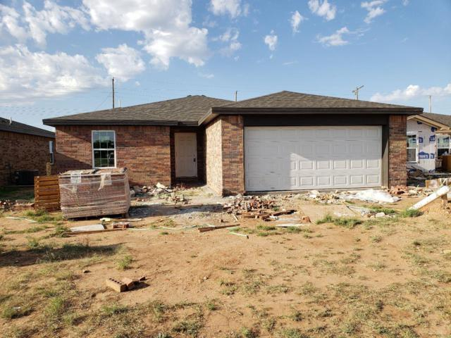 3514 E 14th Street, Lubbock, TX 79403 (MLS #201905490) :: The Lindsey Bartley Team