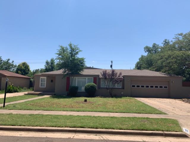 3109 32nd Street, Lubbock, TX 79410 (MLS #201905772) :: Reside in Lubbock | Keller Williams Realty