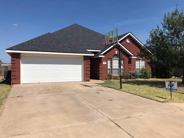 405 Kewanee Avenue, Lubbock, TX 79416 (MLS #201907127) :: Stacey Rogers Real Estate Group at Keller Williams Realty