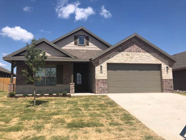 2332 104th Street, Lubbock, TX 79423 (MLS #201907154) :: Stacey Rogers Real Estate Group at Keller Williams Realty