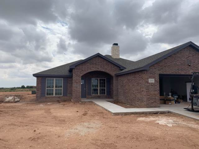 2919 137th, Lubbock, TX 79423 (MLS #201907329) :: Lyons Realty