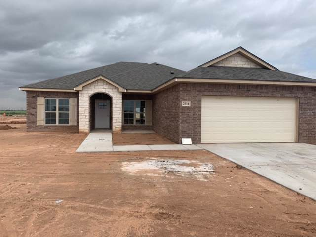 2914 138th, Lubbock, TX 79423 (MLS #201907330) :: The Lindsey Bartley Team