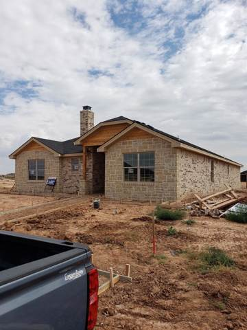 713 N 3rd Street, Wolfforth, TX 79382 (MLS #201907901) :: Stacey Rogers Real Estate Group at Keller Williams Realty