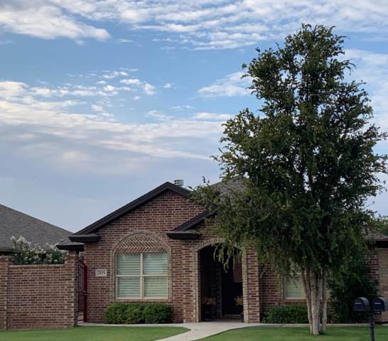 3119 108th Street, Lubbock, TX 79423 (MLS #201908289) :: Stacey Rogers Real Estate Group at Keller Williams Realty