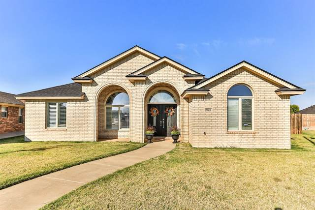 5913 101st Place, Lubbock, TX 79424 (MLS #201908387) :: Stacey Rogers Real Estate Group at Keller Williams Realty