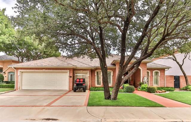 5010-#10 91st Street, Lubbock, TX 79424 (MLS #201908440) :: Reside in Lubbock | Keller Williams Realty