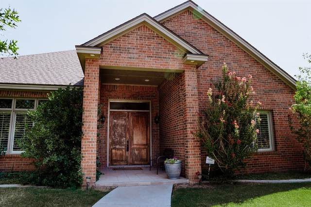 3801 75th Place, Lubbock, TX 79423 (MLS #201908498) :: The Lindsey Bartley Team
