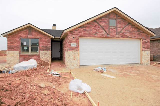 5840 Lehigh, Lubbock, TX 79416 (MLS #201909087) :: The Lindsey Bartley Team