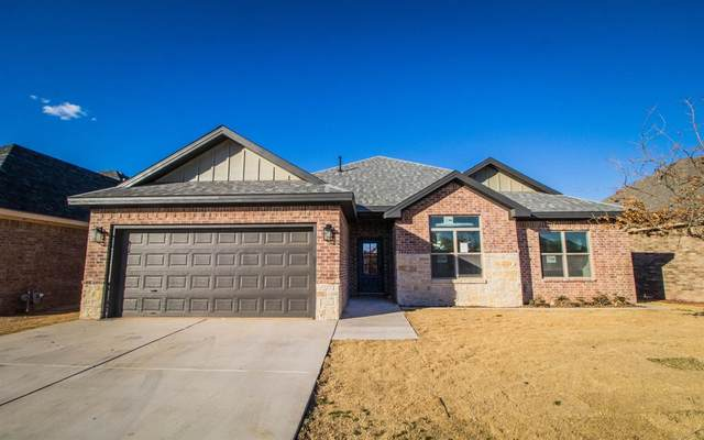 5606 115th, Lubbock, TX 79424 (MLS #201910582) :: Stacey Rogers Real Estate Group at Keller Williams Realty
