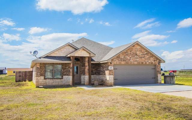 487 Private Road 201F, Seminole, TX 79360 (MLS #202000172) :: The Lindsey Bartley Team