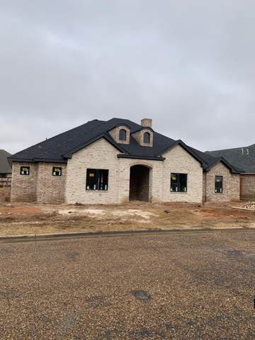 1208 N 14th Place, Wolfforth, TX 79382 (MLS #202000899) :: Better Homes and Gardens Real Estate Blu Realty