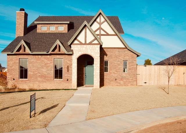 603 Calvin Drive, Wolfforth, TX 79382 (MLS #202001970) :: Stacey Rogers Real Estate Group at Keller Williams Realty