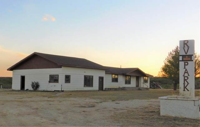 1509 W 8th Street, Post, TX 79356 (MLS #202002086) :: Stacey Rogers Real Estate Group at Keller Williams Realty