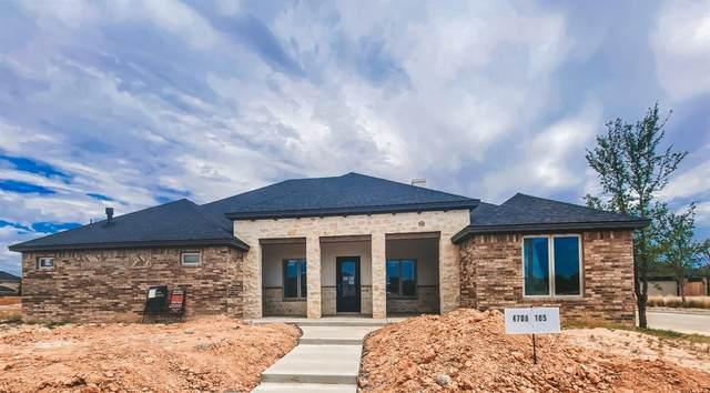 4708 105th Street, Lubbock, TX 79424 (MLS #202002525) :: Reside in Lubbock | Keller Williams Realty