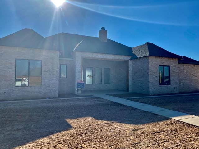 13803 Richmond Avenue, Lubbock, TX 79424 (MLS #202003370) :: Reside in Lubbock | Keller Williams Realty