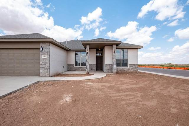 7802 58th Street, Lubbock, TX 79407 (MLS #202004171) :: Stacey Rogers Real Estate Group at Keller Williams Realty