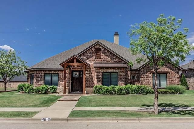 Lubbock, TX 79423 :: Lyons Realty