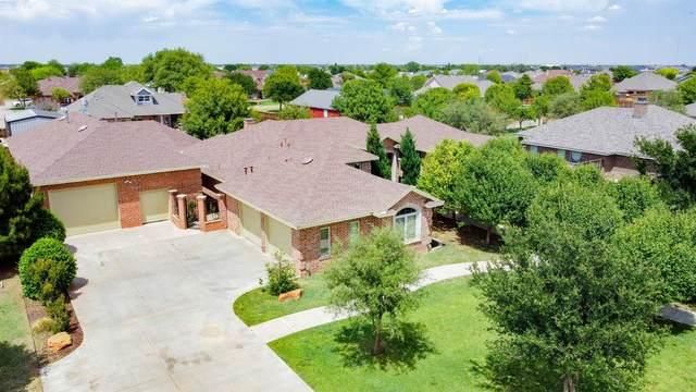 5408 County Road 7360, Lubbock, TX 79424 (MLS #202004630) :: McDougal Realtors