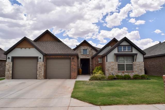 2301 103rd Street, Lubbock, TX 79423 (MLS #202004718) :: Stacey Rogers Real Estate Group at Keller Williams Realty