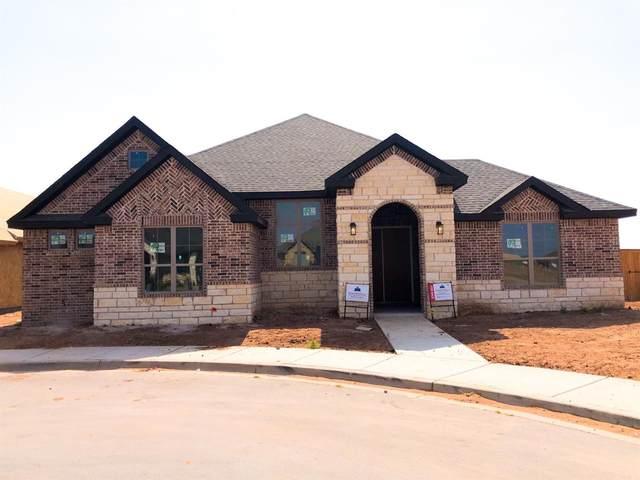 7041 99th Street, Lubbock, TX 79424 (MLS #202006662) :: Reside in Lubbock   Keller Williams Realty
