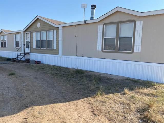 2838 N State Road 168, Smyer, TX 79313 (MLS #202008071) :: Lyons Realty