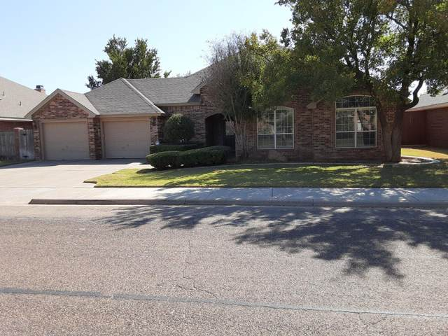 5805 94th Street, Lubbock, TX 79424 (MLS #202009515) :: Stacey Rogers Real Estate Group at Keller Williams Realty