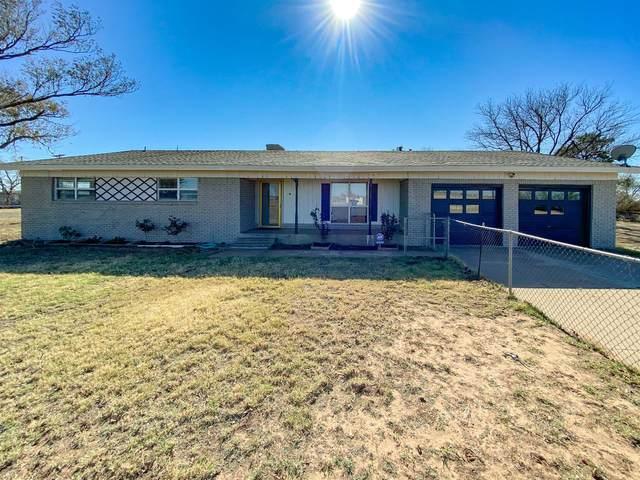 5707 Farm Road 41, Lubbock, TX 79424 (MLS #202010371) :: Rafter Cross Realty