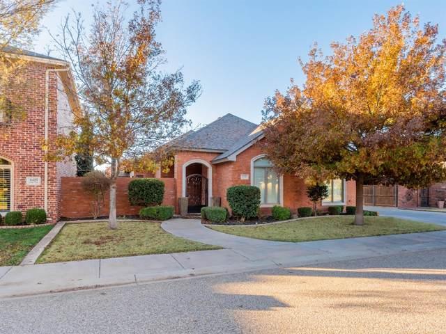 4423-#39 110th Street, Lubbock, TX 79424 (MLS #202010821) :: McDougal Realtors