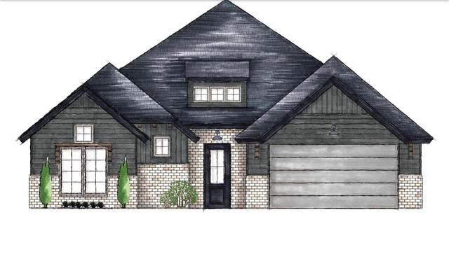 5607 117th Street, Lubbock, TX 79424 (MLS #202011569) :: McDougal Realtors