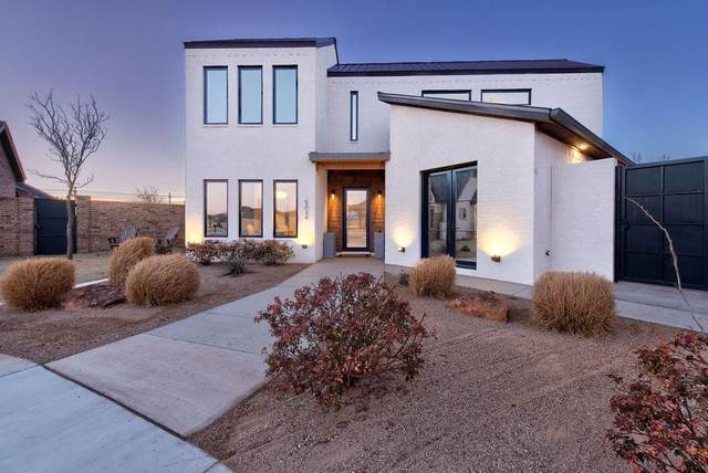 5014 119th Street, Lubbock, TX 79424 (MLS #202101471) :: Lyons Realty