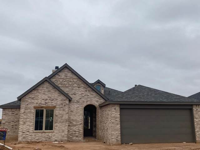 3632 121st Street, Lubbock, TX 79423 (MLS #202102623) :: Lyons Realty