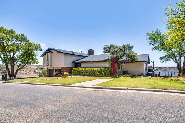 103 E Canyon View Drive, Ransom Canyon, TX 79366 (MLS #202104283) :: Stacey Rogers Real Estate Group at Keller Williams Realty