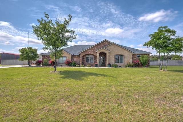 3303 County Road 7560, Lubbock, TX 79423 (MLS #202104368) :: The Lindsey Bartley Team
