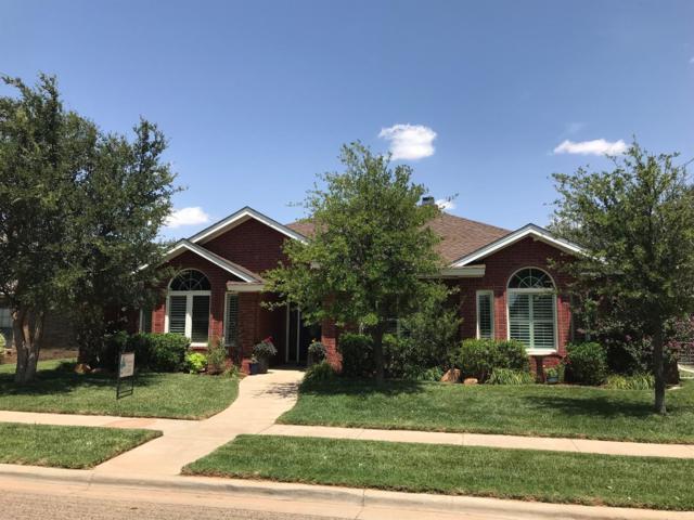 10611 Raleigh Avenue, Lubbock, TX 79424 (MLS #201805247) :: Lyons Realty
