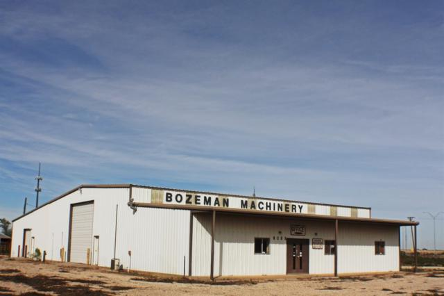 3409 Idalou Road, Lubbock, TX 79403 (MLS #201809307) :: The Lindsey Bartley Team