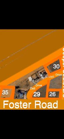 3889 Cooper Boulevard, Ropesville, TX 79358 (MLS #201901200) :: Lyons Realty