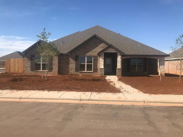 6954 103rd, Lubbock, TX 79424 (MLS #201901310) :: Reside in Lubbock | Keller Williams Realty
