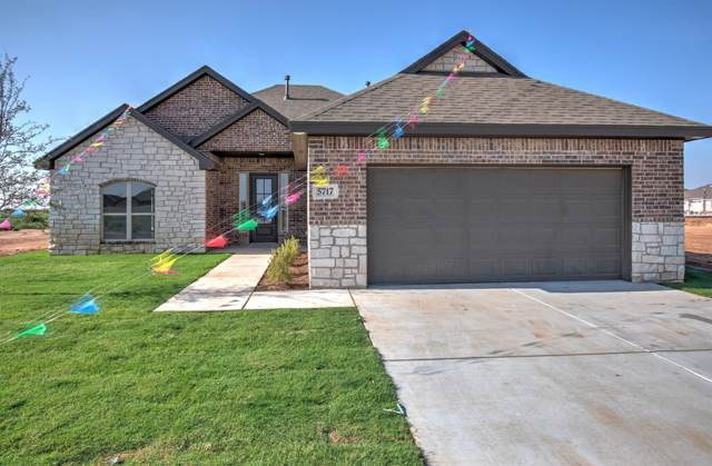 5717 116th, Lubbock, TX 79424 (MLS #201904416) :: The Lindsey Bartley Team