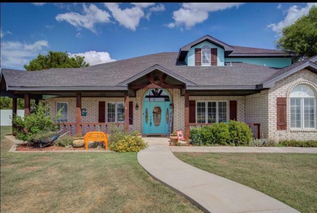 15007 S Slide, Lubbock, TX 79424 (MLS #201904504) :: Stacey Rogers Real Estate Group at Keller Williams Realty