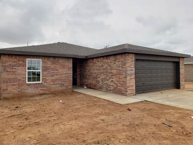 3514 E 14th Street, Lubbock, TX 79403 (MLS #201905490) :: Stacey Rogers Real Estate Group at Keller Williams Realty