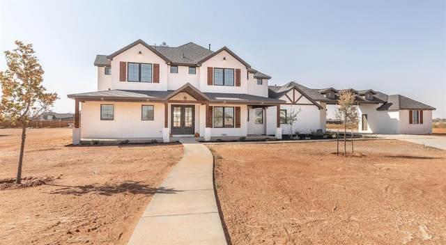 16604 County Road 1930, Lubbock, TX 79424 (MLS #202002312) :: Duncan Realty Group