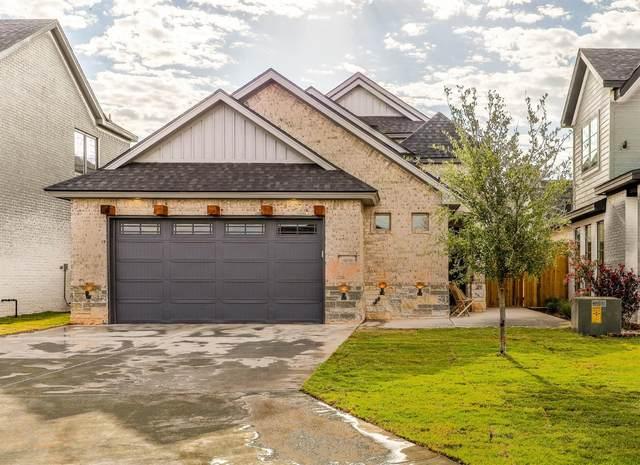15 Wilshire Boulevard, Lubbock, TX 79416 (MLS #202003893) :: McDougal Realtors