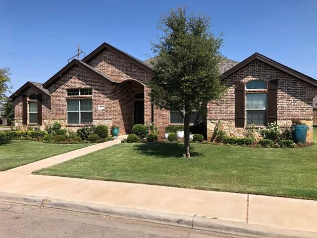 7301 Kewanee Avenue, Lubbock, TX 79424 (MLS #202008434) :: Better Homes and Gardens Real Estate Blu Realty