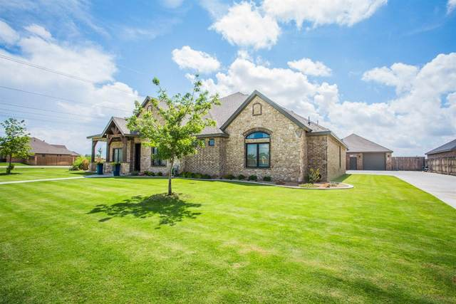 10308 La Salle Avenue, Lubbock, TX 79457 (MLS #202106016) :: Reside in Lubbock | Keller Williams Realty