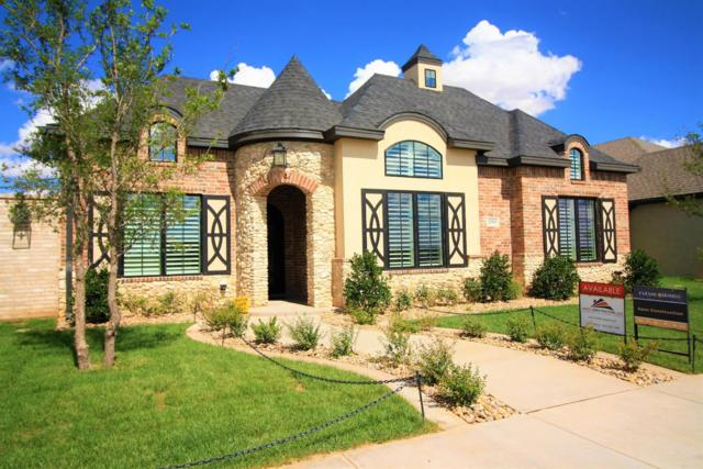13909 Quinton Avenue, Lubbock, TX 79424 (MLS #201800500) :: Lyons Realty