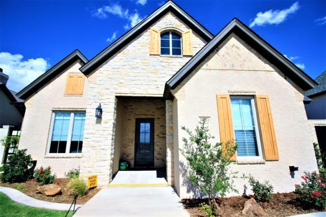 13913 Quinton Avenue, Lubbock, TX 79424 (MLS #201801135) :: Lyons Realty