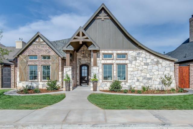 13905 Quinton Avenue, Lubbock, TX 79424 (MLS #201801919) :: Lyons Realty