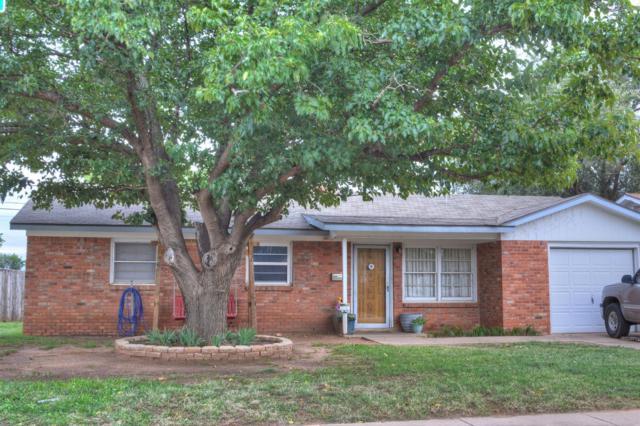 1901 70th Street, Lubbock, TX 79412 (MLS #201809167) :: Lyons Realty