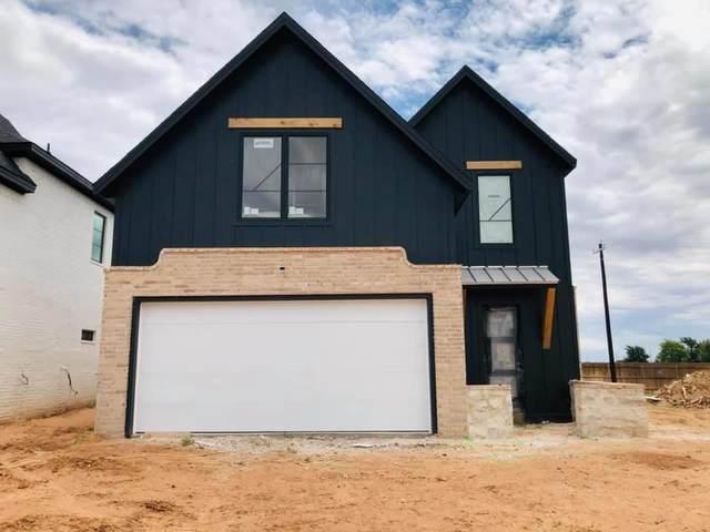 13 Wilshire Boulevard, Lubbock, TX 79416 (MLS #202000836) :: Lyons Realty