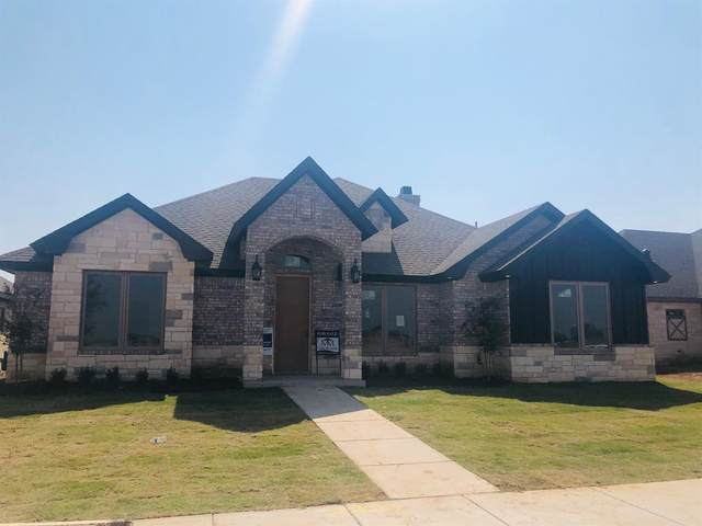 7807 55th, Lubbock, TX 79407 (MLS #202001652) :: Better Homes and Gardens Real Estate Blu Realty
